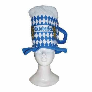 Bierpul Oktoberfest hoed