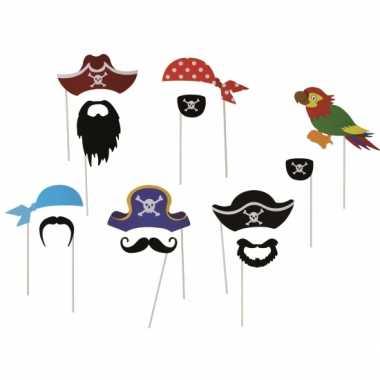 Foto prop set piraat