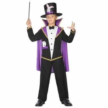 Goochelaar verkleed pak/kostuum kinderen