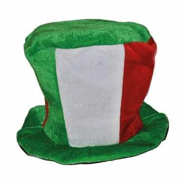 Hoge hoed Italie
