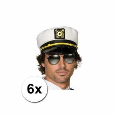 Kapiteins petten volwassenen