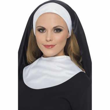 Nonnen verkleed setje