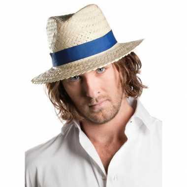 Panama hoed band