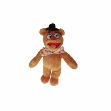 Pluche muppet fozzie 10050135