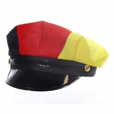 Politiepet Duitsland volwassenen